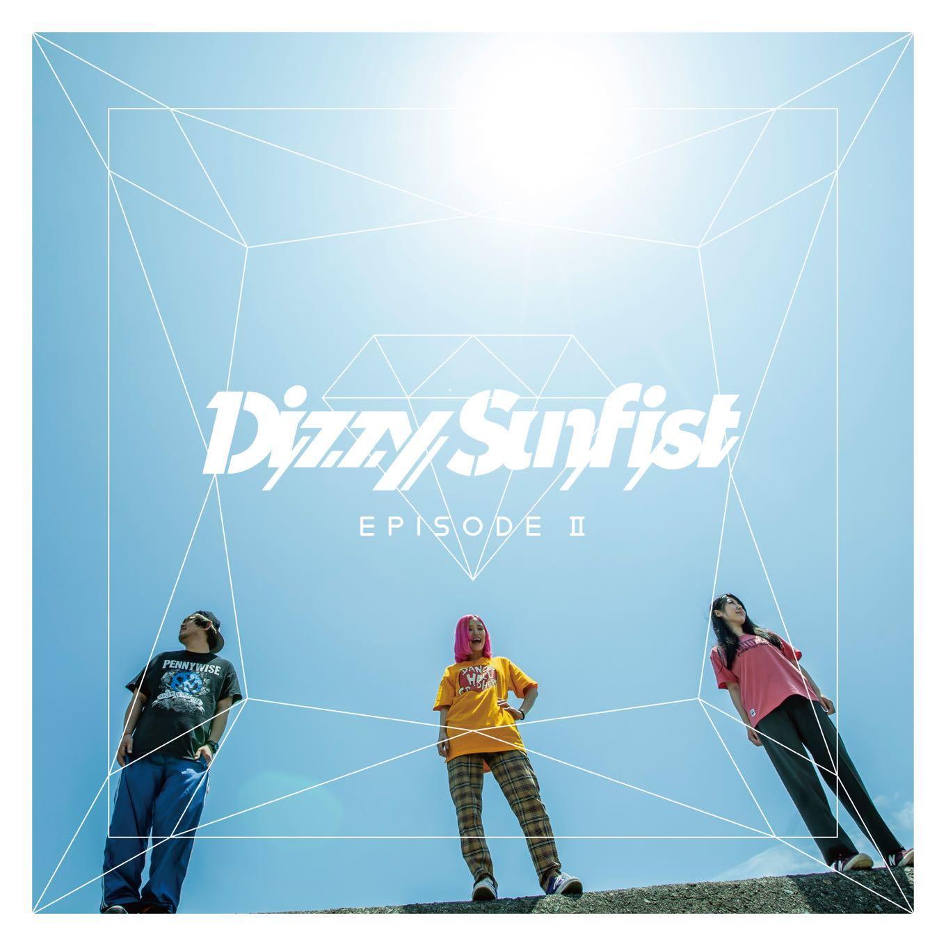 DizzySunfist_jkt_episodeII